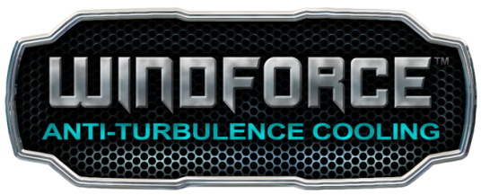 Technologie Nvidia GPU Boost 2.0